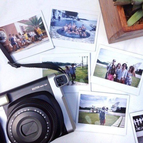 Фотоаппарат WIDE 300 CN INSTANT CAMERA